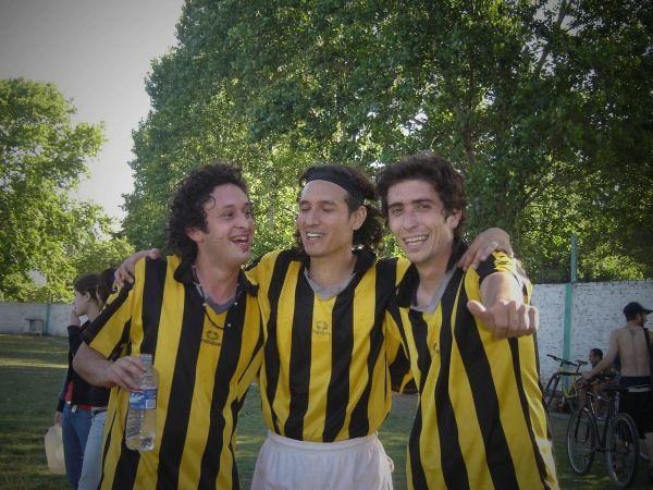 Imagenes Acertijo F.C.: Festejo 2006